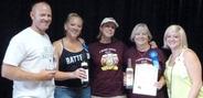 SD Fair Wine awards
